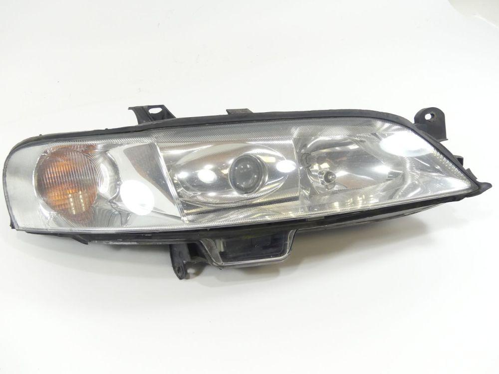 scheinwerfer rechts xenon komplett 1307022294 facelift opel vectra b
