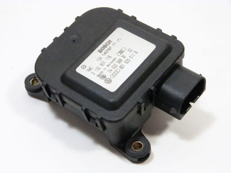 Stellmotor Klimatronic 8D1820511BVW PASSAT (3B2) 1.9 TDI