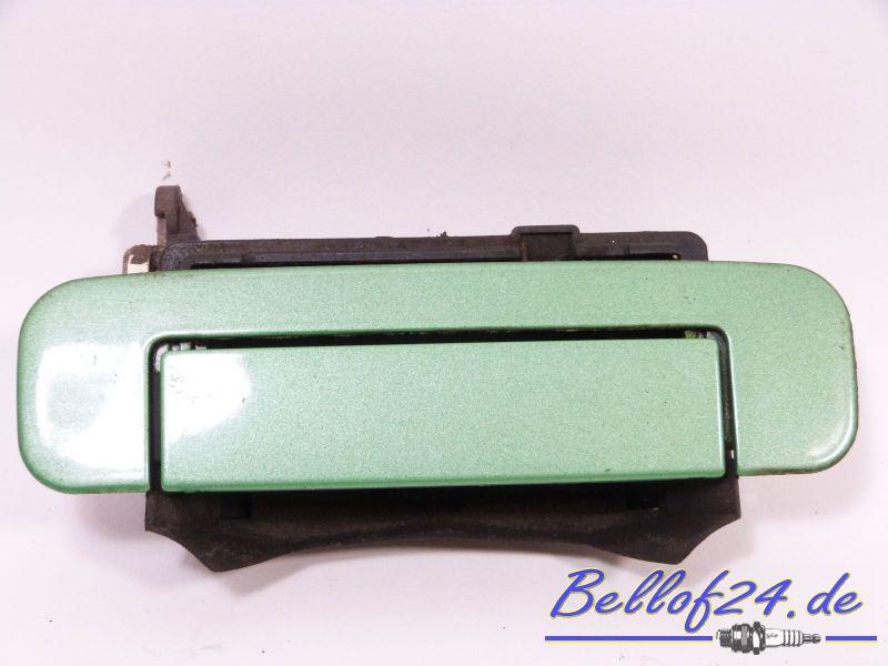 Türgriff außen h.r. Farbcode: LY6K, 4A0839206AUDI A4 AVANT (8D5, B5) 1.6