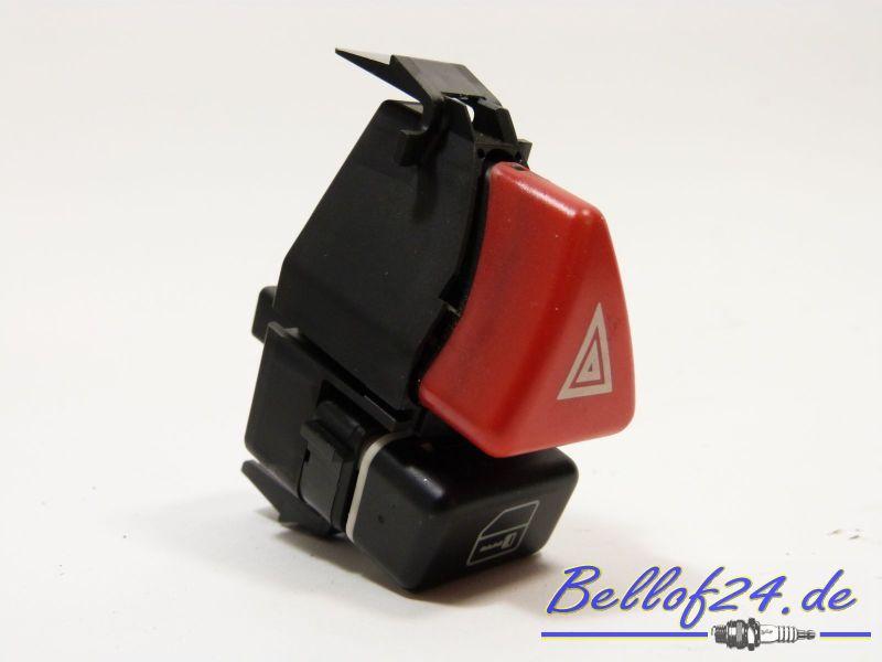 Schalter Warnblinker A1688201210MERCEDES-BENZ A-KLASSE (W168) A 140
