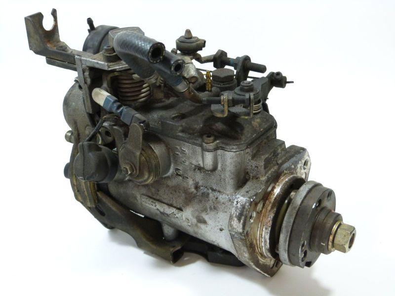 Dieseleinspritzpumpe Kraftstoffpumpe, 028130115JVW POLO (6N1) 1.7 SDI