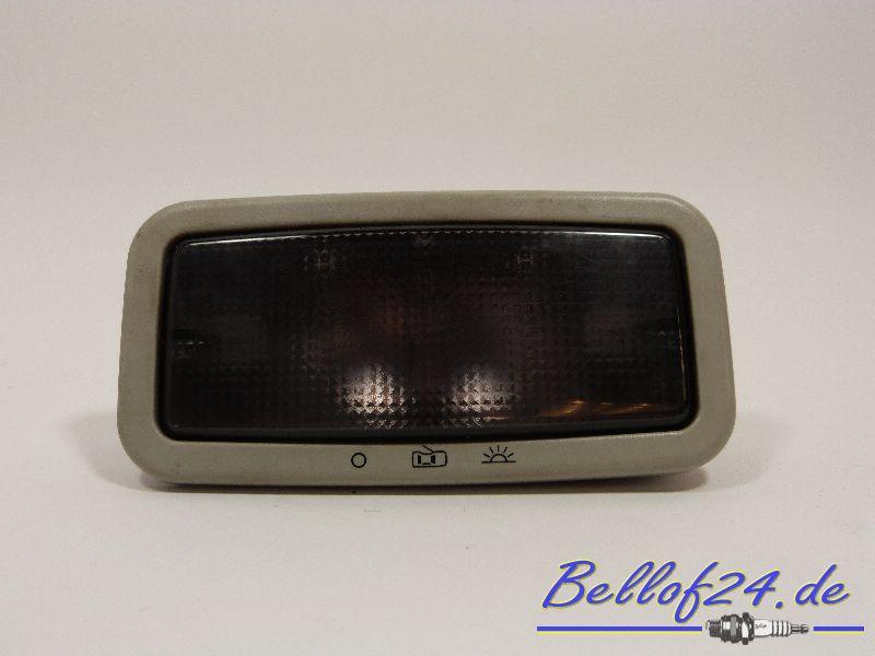 Innenraumbeleuchtung VW POLO (6N1) 50 1.0