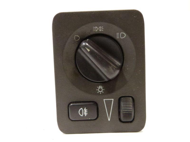 Schalter Licht Lichtschalter 4616124SAAB 9-5 (YS3E) 2.0 TURBO SE