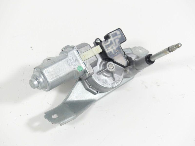 Scheibenwischermotor hinten OriginalMAZDA 2 (DE) 1.5