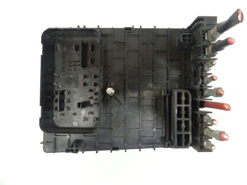 Sicherungskasten 3C0937125VW PASSAT VARIANT (3C5) 2.0 TDI
