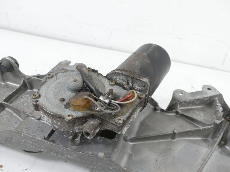 Scheibenwischer-Gestänge   Motor 404.721CITROEN C8 (EA_, EB_) 2.0 HDI