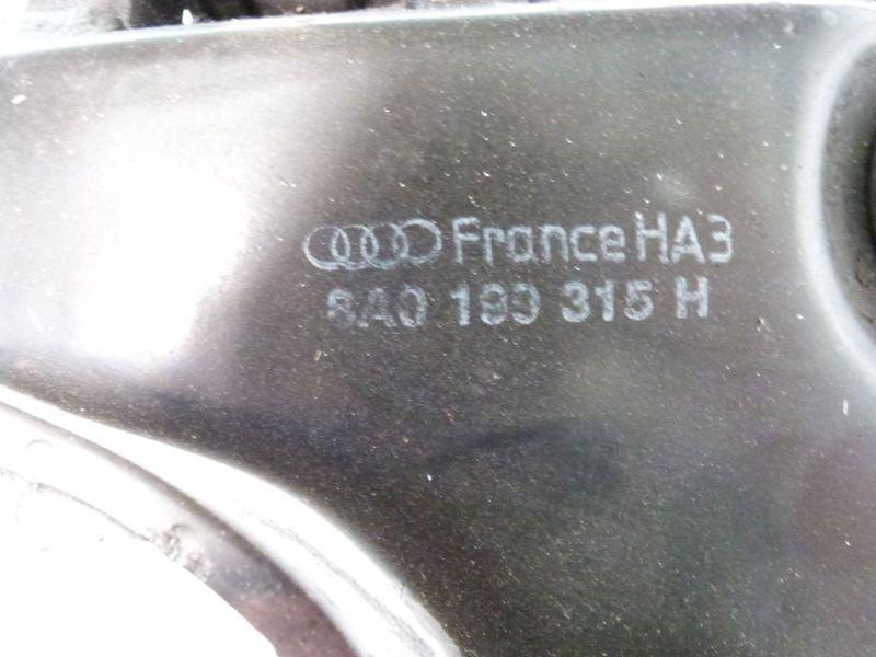 Achsträger vorn 8A0199315HAUDI 80 (8C, B4) 2.3 E