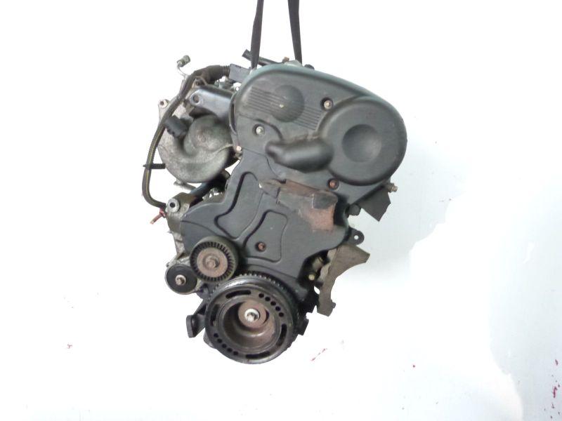 Motor Benzin Z18XEOPEL ASTRA G CABRIOLET 1.8 16V
