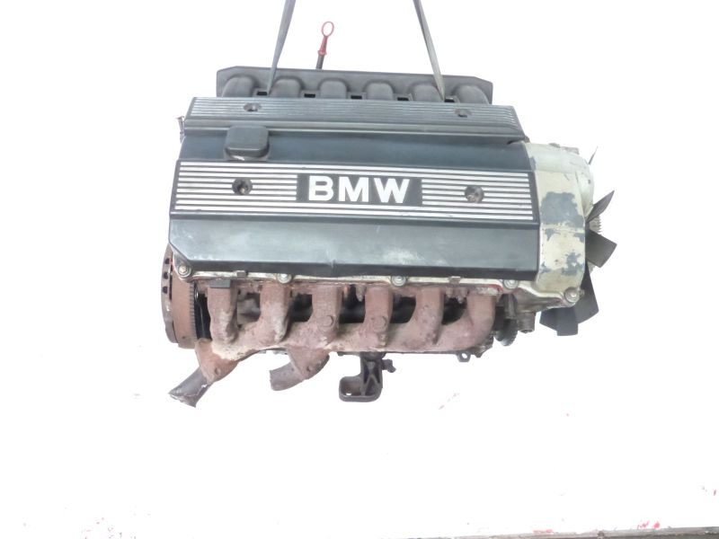 Motor Benzin M50B20 Vanos 142tkmBMW 3 (E36) 320I