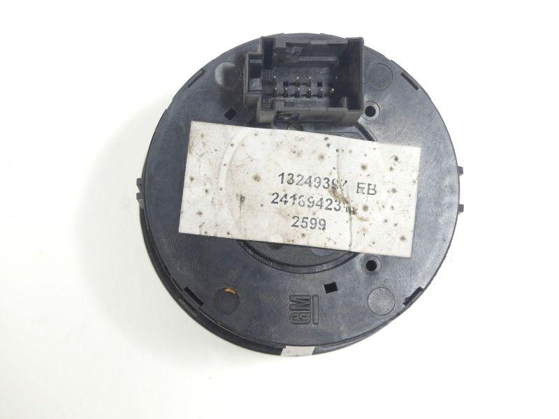 Lichtschalter 13249397EBOPEL CORSA D 1.2