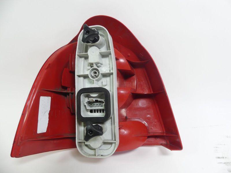 Rückleuchte rechts Facelift Bj.06RENAULT TWINGO (C06_) 1.2