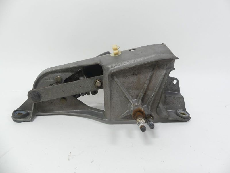 Scheibenwischer-Gestänge Motor 53556302RENAULT TWINGO (C06_) 1.2