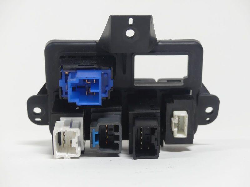 Schalter Nebelscheinwerfer SUBARU FORESTER (SG) 2.0 X