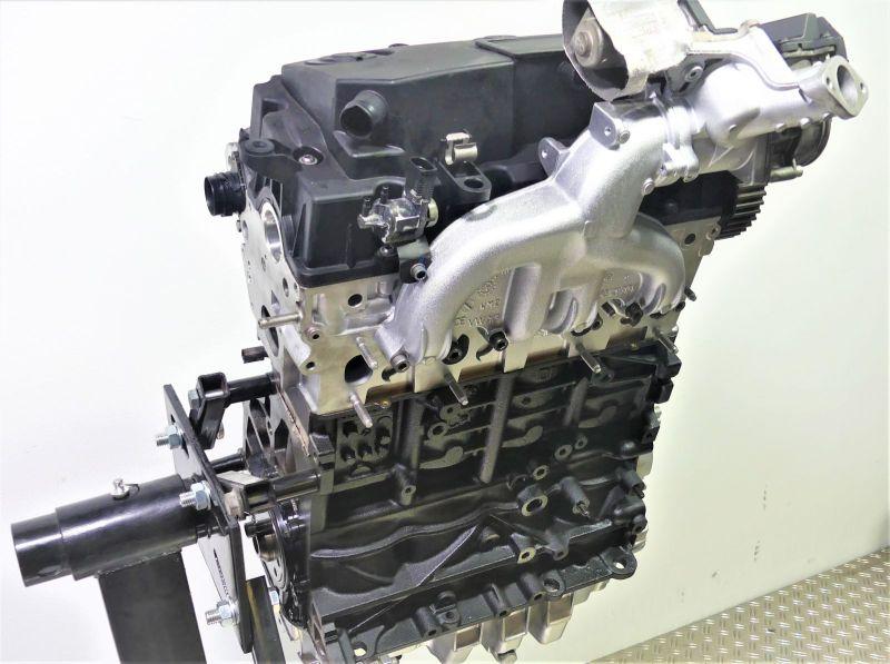 Motor BLSVW CADDY III KOMBI (2KB, 2KJ, 2CB, 2CJ) 1.9