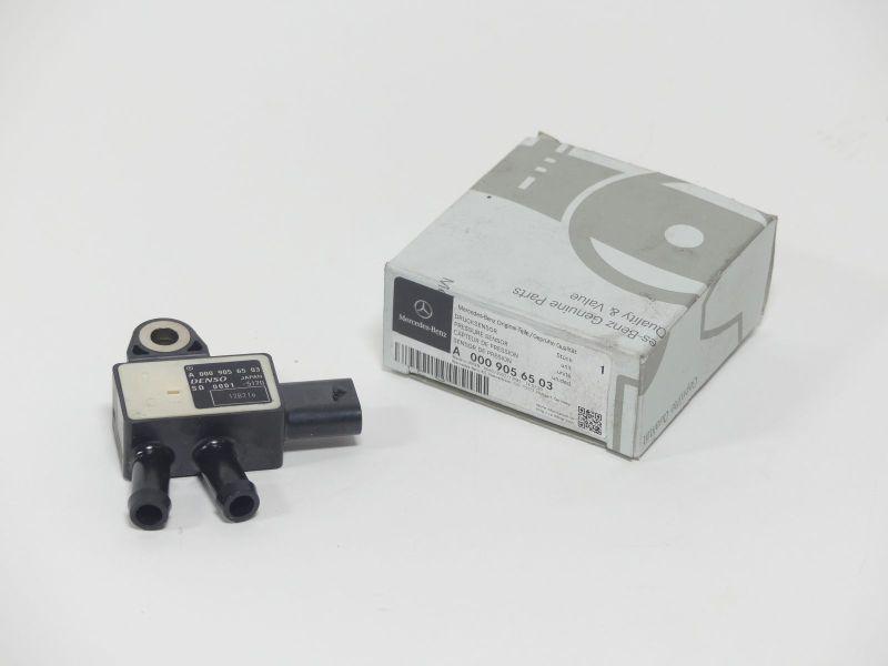 Differentialgetriebe MAP Sensor A0009056503 Mercees Benz