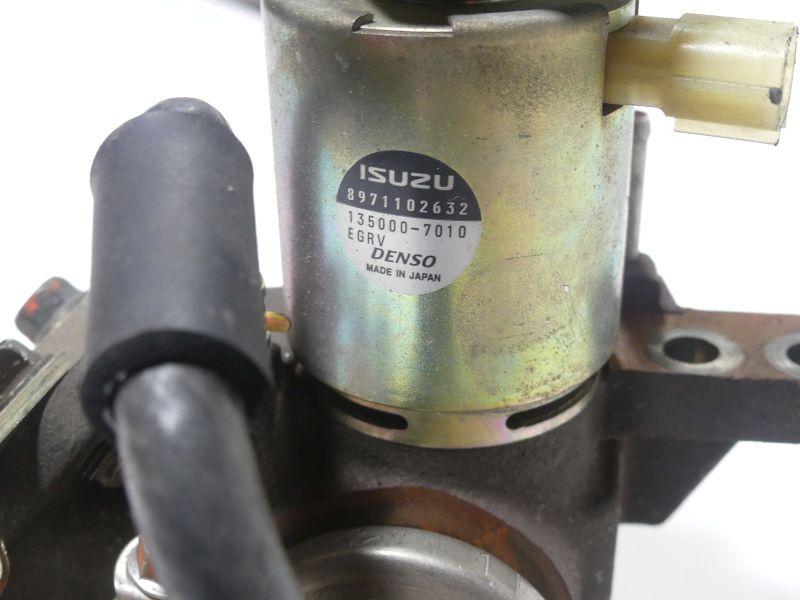Abgaskühler AGR Espace IV 8972292313OPEL SIGNUM 3.0 V6 CDTI