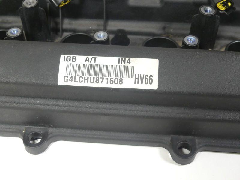 Ventildeckel G4LCHYUNDAI I20 (PB, PBT) 1.4