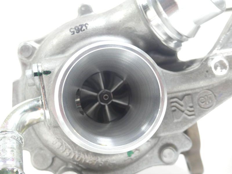 Turbolader original Astra Mokka 55493250 B16DTHOPEL ZAFIRA C (P12) 1.6 CDTI