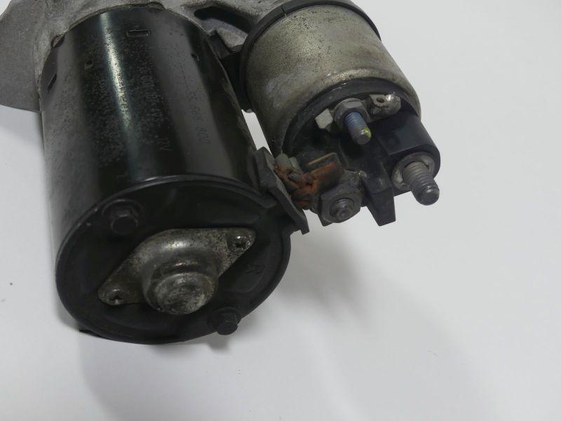 Anlasser/Starter OPEL ASTRA G COUPE (F07_) 1.8 16V