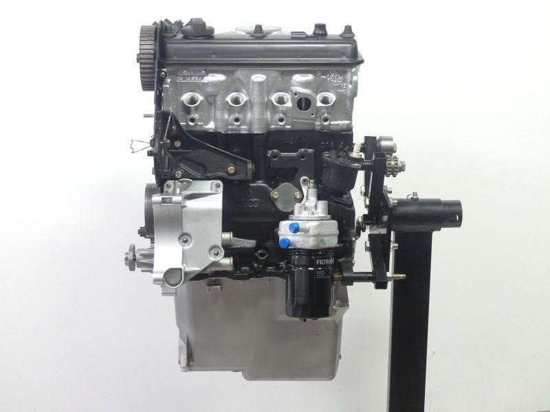 Motor Diesel Umbau 1.9 Turbo 1Y AAZVW TRANSPORTER III BUS 1.6 TD