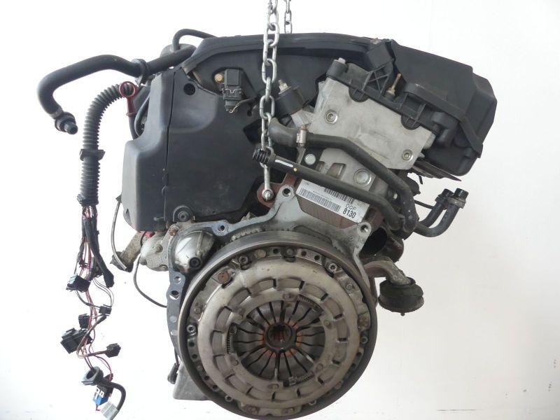 Motor Diesel M47 204D1 156TkmBMW 3 (E46) 320D