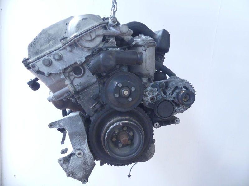 Motor M52B20 206S3 127 TkmBMW 3 CABRIOLET (E36) 320I