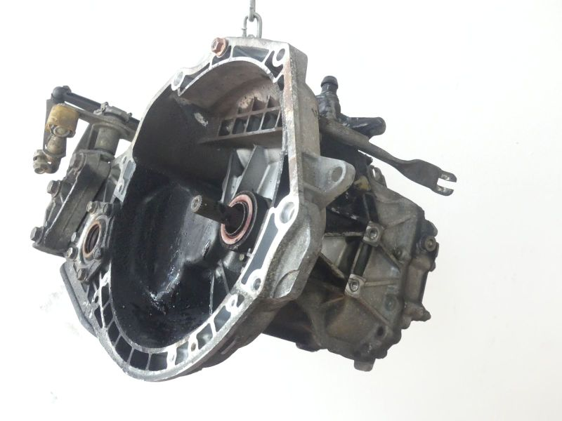Getriebe 5 Gang F18W357OPEL CALIBRA A (85_) 2.0I