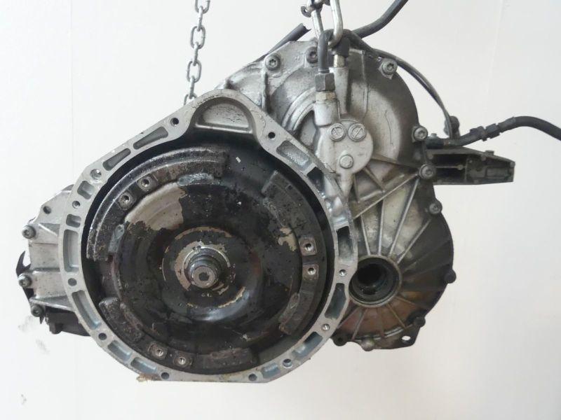 Automatikgetriebe 722.700 89TkmMERCEDES-BENZ A-KLASSE (W168) A 140
