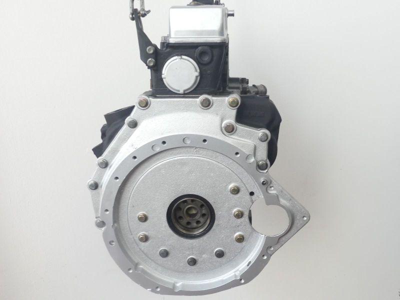 Motor Diesel ATA MWMVW LT 28-46 II KASTEN (2DX0AE) 2.8 TDI