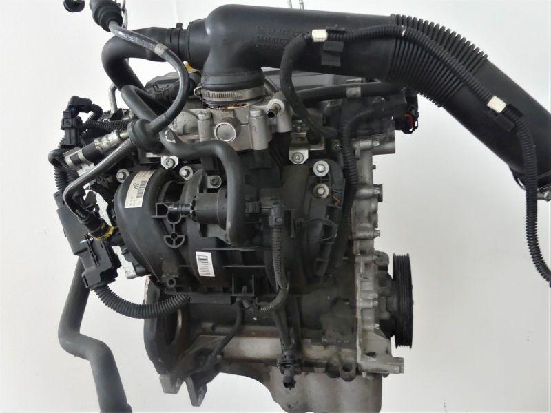 Motor Z10XEP 38Tkm. Corsa DOPEL CORSA C (F08, F68) 1.0