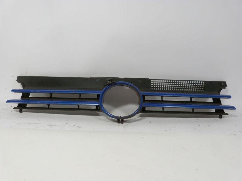 Kühlergrill LW5Z blauVW GOLF IV (1J1) 1.4 16V