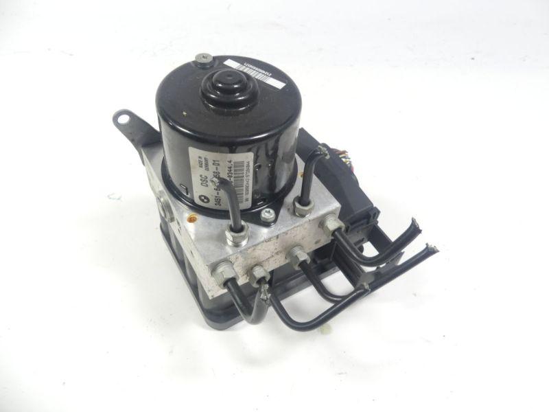 ABS Hydraulikeinheit ABS SteuegerätBMW 1 (E81) 116I