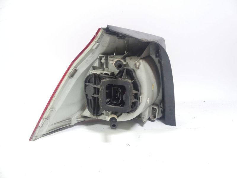 Rückleuchte rechts VW GOLF V (1K1) 1.9 TDI