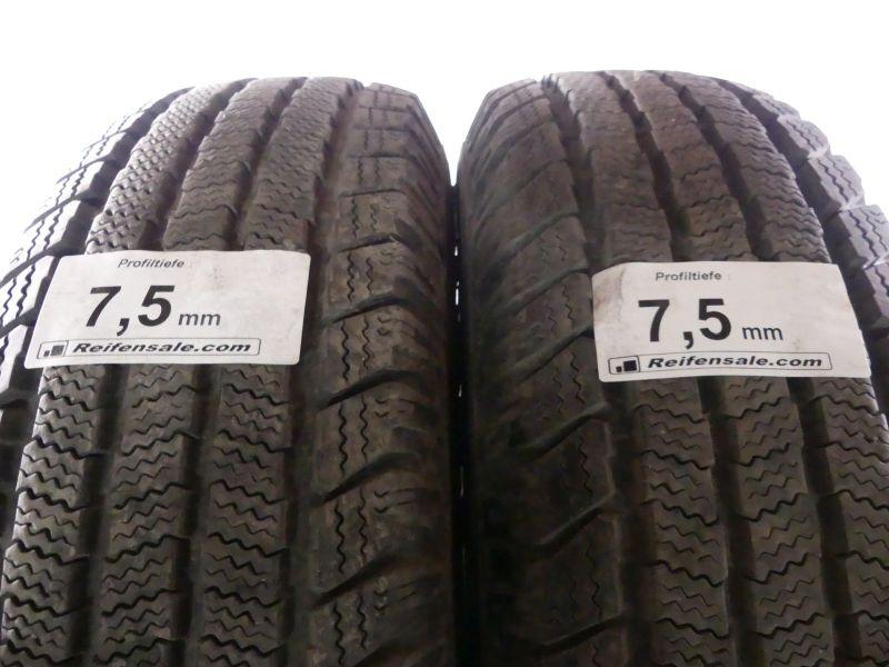 Winterreifen225/75 R15 102T1Satz(je2Stück)
