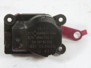 Klimaelektronik Stellmotor 09180203<br>OPEL VECTRA C CARAVAN 2.0 DTI