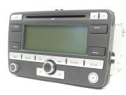 Radio Navigation RNS 300 1K0035191D<br>VW TOURAN (1T1, 1T2) 2.0 TDI